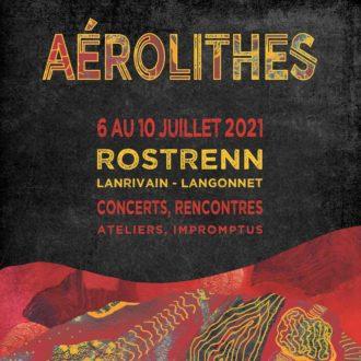 Aérolithes
